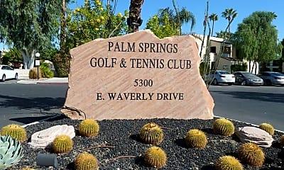 Community Signage, 5300 Waverly Drive G9, 1