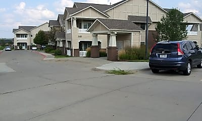 Summer Hill Apartments Townhomes, 0