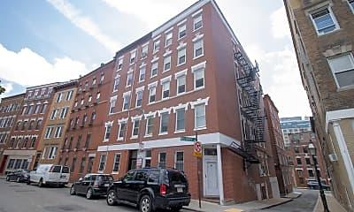 Building, 138 Prince St, 2
