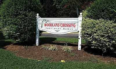 Woodland Crossing Apartments, 1