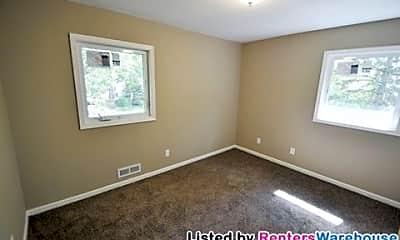 Bedroom, 6401 Berkshire Ln N, 2