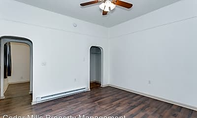 Bedroom, 715 1/2 S Martinson St, 0