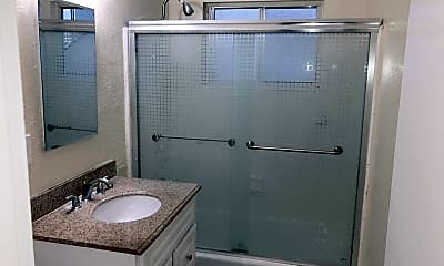 Bathroom, 7820 Laurel Canyon Blvd, 2