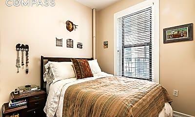 Bedroom, 131 Thompson St 3-C, 2