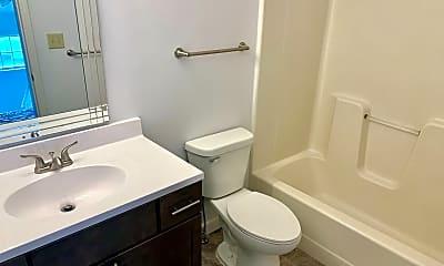 Bathroom, 1802 N 23rd St, 2