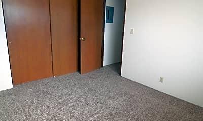 Bedroom, 2604 Wilson Ave, 2