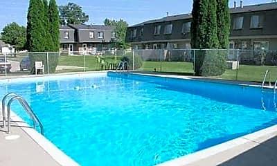 Pool, 102 Falls Rd, 0