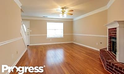 Living Room, 4499 Shadow Ridge Dr, 1