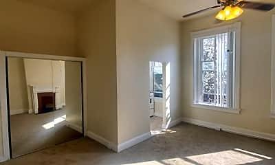 Bedroom, 2106 St Paul St, 2