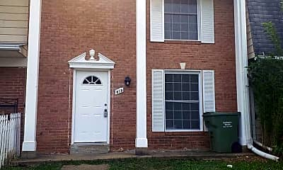 Building, 815 Anvil Rd, 0