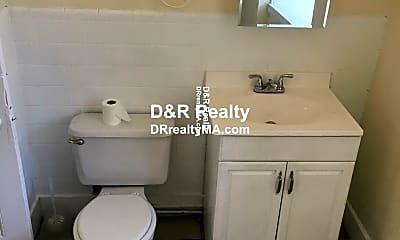 Bathroom, 179 Harvard St, 2