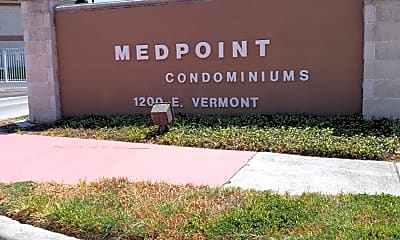 MedPoint Condominiums, 1