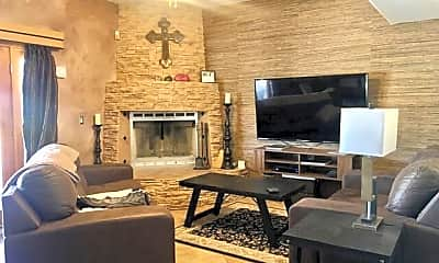 Living Room, 1209 W Crystal Palace Pl, 1