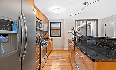 Kitchen, 202 E 35th St, 0