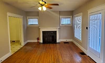 Living Room, 1802 Eastern Pkwy, 0