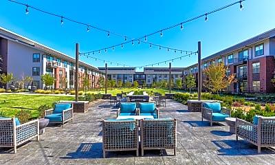 Recreation Area, Alta Champions Circle Apartments, 1