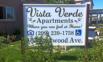 Vista Verde Apartments, 1