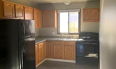 Kitchen, 219 Sullivan St, 1