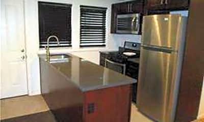 Kitchen, 45 James St, 1