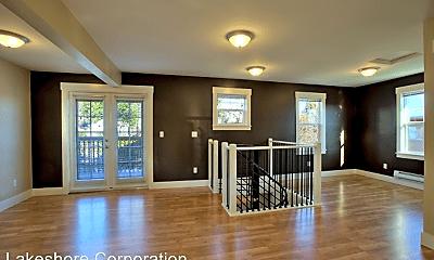 Living Room, 2406 E Pine St, 0