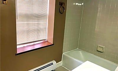 Bathroom, 10 N Clover St 1, 2
