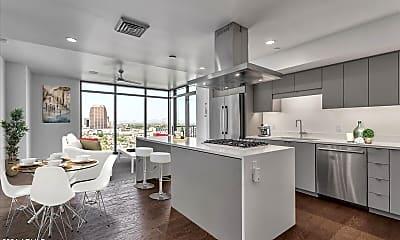 Kitchen, 200 W Portland St 1222, 0