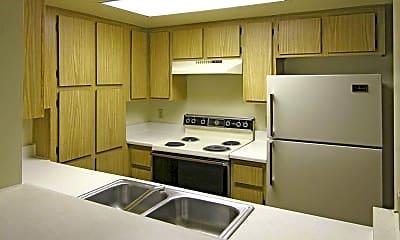 Kitchen, Sandstone, 1