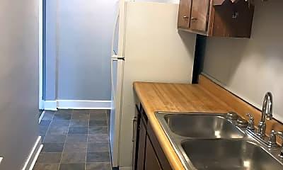 Kitchen, 2831 Center St, 0