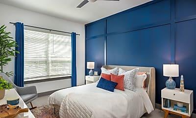 Bedroom, Solis Decatur, 2