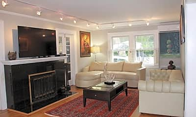Living Room, 247 S Ridgewood Rd, 0