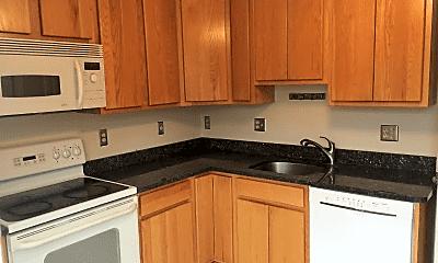 Kitchen, 542 N West St, 1