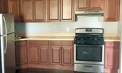Kitchen, 208 N 9th St, 1
