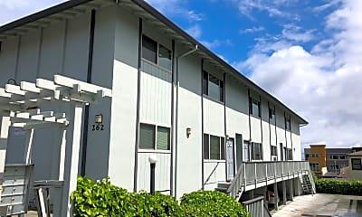 Building, 248 Hawthorne St, 0