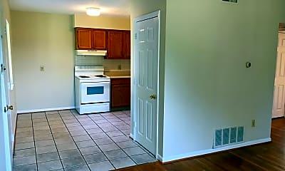 Kitchen, 450 E Norwich Ave, 1