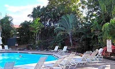 Pool, 600 Neapolitan Way 142, 1