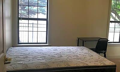 Bedroom, 2302 W John St, 2