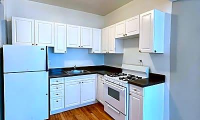 Kitchen, 1022 W Loyola Ave, 1