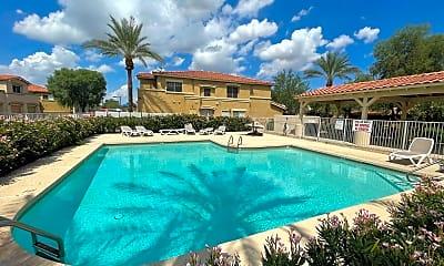 Pool, 525 N Miller Rd 225, 2