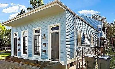 Building, 1217 Annette St, 2