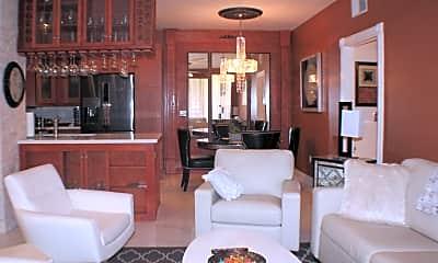 Kitchen, 7009 E Acoma Dr 1039, 0