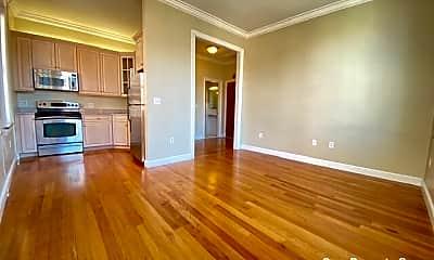 Living Room, 421 Hanover St, 0