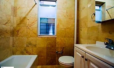 Bathroom, 1207 8th Ave, 2