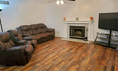 Living Room, 6388 Santa Anita Ct, 1