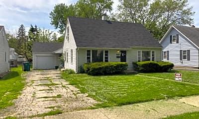 Building, 506 N Craig Pl, 2