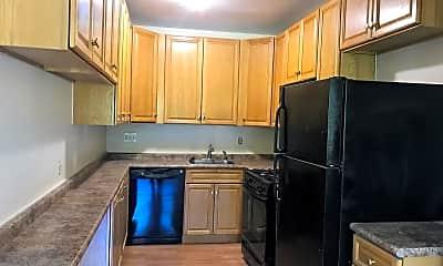 Kitchen, 500 Thayer Ave 505, 1