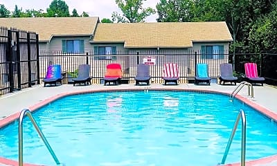 Pool, 2728 Sood Rd, 0