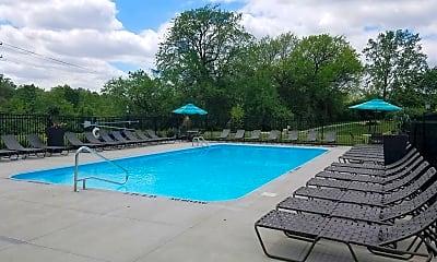 Pool, 3161 Foxbridge Dr, 2