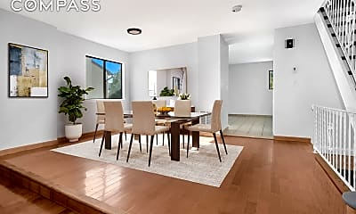 Dining Room, 1138 Rockland Ave, 1