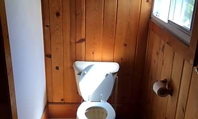 Bathroom, 779 N Manitou Trail, 2