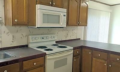 Kitchen, 2321 Cyrus Dr, 1
